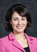 Rep. Gina Hinojosa